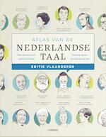 Atlas van de Nederlandse taal - Mathilde Jansen (ISBN 9789401456395)