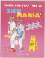 Opgeruimd staat netjes Sien en Maria 2 - Iris Merveille, S. De / Marien Clerck (ISBN 9789056178017)