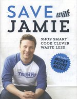 Save with Jamie - Jamie Oliver (ISBN 9780718158149)