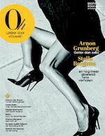 Oh Bookazine - Arnon Grunberg, Katrijn Van Bouwel, Stella Bergsma