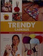 Trendy cadeaus - Jaroslava Dovcova (ISBN 9789039626504)