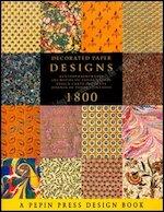 Decorated paper design - Unknown (ISBN 9789054960164)