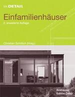 Im Detail: Einfamilienhäuser - Rüdiger Krisch (ISBN 9783764372781)