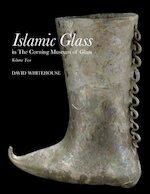 Islamic Glass - David Whitehouse (ISBN 9780872901995)