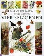 Vier seizoenen - Marjolein Bastin, Amp, Frank Buissink (ISBN 9789041402929)