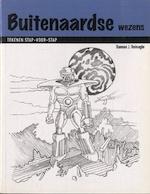 Buitenaardse wezens - Damon J. Reinagle, Afineke de Vries, Heleen Silvis (ISBN 9789057641053)