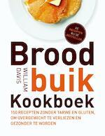Broodbuik kookboek - William Davis (ISBN 9789021556321)