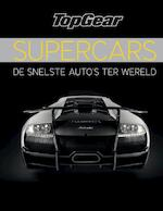 Supercars - Unknown (ISBN 9789022998823)