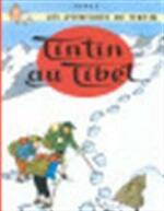 Tintin Hc20. tintin au tibet