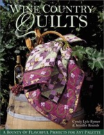 Wine Country Quilts