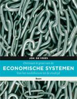 Ontstaan & groei van economische systemen