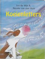 Koeienletters - Ivo de Wijs (ISBN 9789070042066)