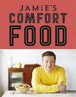 Jamie's Comfort Food - Jamie Oliver (ISBN 9780718159535)