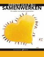 Eerste hulp bij samenwerken (ISBN 9789035236820)