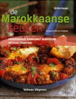 De Marokkaanse keuken - Ghillie Basan (ISBN 9789048308217)