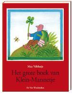 Het grote boek van Klein-Mannetje - Max Velthuijs (ISBN 9789051164022)