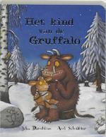 Het kind van de Gruffalo - Julia Donaldson (ISBN 9789056379742)