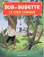 Le Coco Comique - Willy Vandersteen (ISBN 9789002024283)