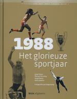 1988 - Jaap Visser, Wessel Penning, Hugo Borst, Kees Jansma (ISBN 9789491555046)