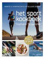 Het sportkookboek - Stephanie Scheirlynck (ISBN 9789401428835)