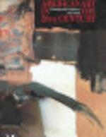 American Art in the 20th Century - Christos M. Joachimides, Norman Rosenthal, David Anfam, Brooks Adams (ISBN 9783791312613)