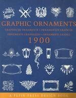 Graphic ornaments - Unknown (ISBN 9789054960119)