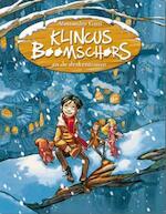 Klinicus boomschors (01): de drakentranen - Allessandro Gatti (ISBN 9789054617419)
