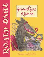Gruwelijke rijmen - Roald Dahl (ISBN 9789026141508)
