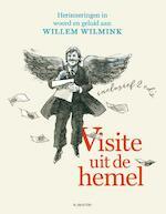 Visite uit de hemel - Jacques Klöters (ISBN 9789047621836)