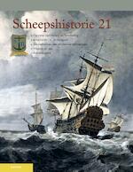 Maritieme historie der lage landen (ISBN 9789086163083)
