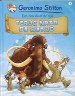 Terug naar de IJstijd - Geronimo Stilton (ISBN 9789054611035)