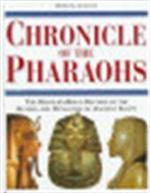 Chronicle of the pharaohs - Peter A. Clayton (ISBN 9780500050743)