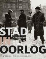Stad in oorlog - René Kok, Erik Somers (ISBN 9789462581913)