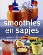 Smoothies en sapjes - Christine Ambridge, Marthe Philipse (ISBN 9781405442305)