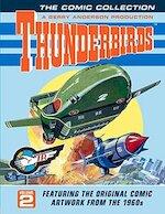 Thunderbirds Volume 2