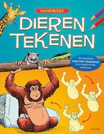 Handboek dieren tekenen - Christopher Hart (ISBN 9789044748192)