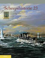 Scheepshistorie (ISBN 9789086163724)