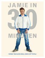 Jamie in 30 minuten - Jamie Oliver (ISBN 9789021549248)