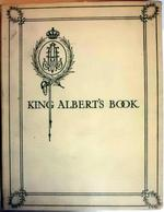KING ALBERT'S BOOK - Unknown