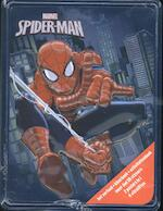 Disney Spiderman Happy Tin (ISBN 9781474877008)
