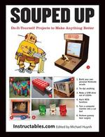 Souped Up - (ISBN 9781620875629)