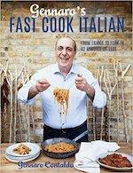 Gennaro's Fast Cook Italian - Gennaro Contaldo (ISBN 9781911595113)