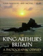 King Arthur's Britain - John Matthews (ISBN 9780713725285)