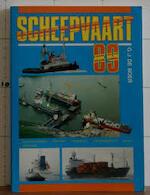 Scheepvaart 1989 - Boer (ISBN 9789060138496)