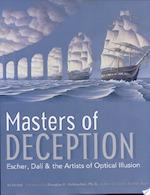 Masters of Deception - Al Seckel (ISBN 9781402705779)