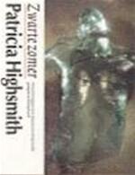 Zwarte zomer - Mary Patricia Highsmith, Tinke Davids (ISBN 9789029520720)