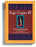 Ergo Cogito IV