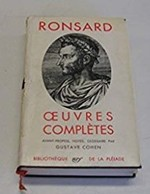 Oeuvres complètes II