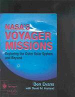 NASA's Voyager Missions - Ben Evans (ISBN 9781852337452)