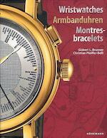 Armbanduhren - Gisbert L. Brunner, Christian Pfeiffer-Belli (ISBN 9783833125591)